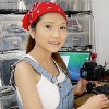 Go to the profile of Naomi 'SexyCyborg' Wu