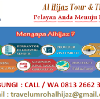 Go to the profile of Alhijaz Tours & Travel