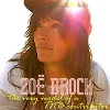 Go to the profile of Zoë Brock
