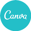 Go to the profile of Canva Team