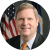 Go to the profile of Tom Vilsack