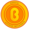 Go to the profile of Crypto Influence