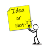 Go to the profile of Idea or Not