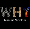Go to the profile of WHY Kingdom Ministries