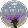 Go to the profile of 500 Women Scientists