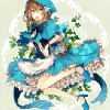 Go to the profile of Blue Riding Hood