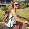 Go to the profile of Cara Rothenberg