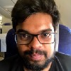 Go to the profile of Abhishek Balaji