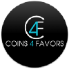 Go to the profile of Coins 4Favors