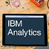 Go to the profile of IBM Analytics