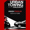 Go to the profile of Urban Towing ltd