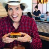 Go to the profile of Kimbal Musk