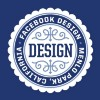 Go to the profile of Facebook Design
