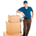 Go to the profile of Great Plains Moving