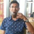 Go to the profile of RAJASEKHAR JAMALAMADAKA