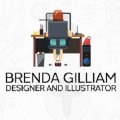 Go to the profile of Brenda Gilliam