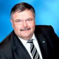 Go to the profile of Werner Theisen