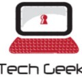 Go to the profile of Tech Geek