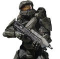 Go to the profile of Master Chief