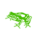 Go to the profile of frog design