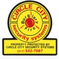 Go to the profile of Circle City Alarm