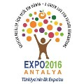 Go to the profile of EXPO 2016 Antalya
