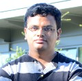 Go to the profile of Dinesh Varadharajan