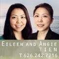 Go to the profile of Angie Tien