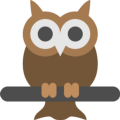 Go to the profile of Bob The Owl