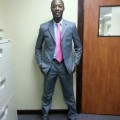 Go to the profile of Tremaine Buchanan