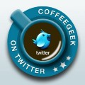 Go to the profile of Mark@CoffeeGeek