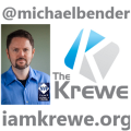 Go to the profile of Michael Bender