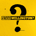 Go to the profile of #WhyWellington?