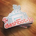 Go to the profile of dashbot