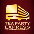 Go to the profile of Tea Party Express