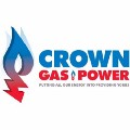 Go to the profile of Crown Gas & Power