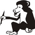 Go to the profile of The Evolving Monkey