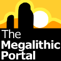Go to the profile of Megalithic Portal