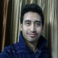 Go to the profile of Rishikesh Pande