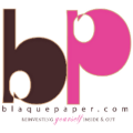 Go to the profile of blaque paper