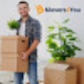 Go to the profile of Toronto Movers-Movers4you