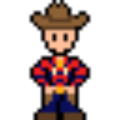 Go to the profile of Cowboy Caleb