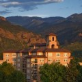 Go to the profile of The Broadmoor