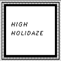 Go to the profile of High Holidaze