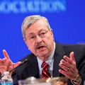 Go to the profile of Terry Branstad