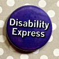 Go to the profile of Disability Express