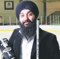 Go to the profile of Parminder Singh