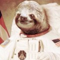 Go to the profile of Space Sloth