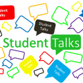 Go to the profile of Student Talks