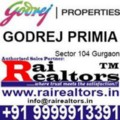 Go to the profile of Godrej Premia Towers Sector 104 Gurgaon
